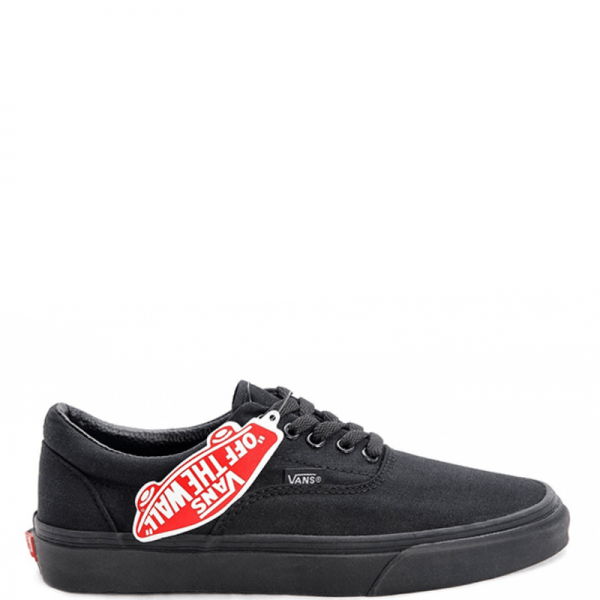 Vans Era Low Black