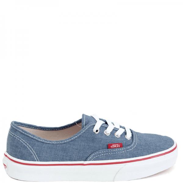 Vans Authentic Low Blue jeans