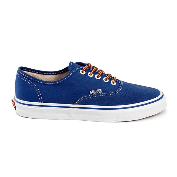 Vans Authentic Low Blue/White