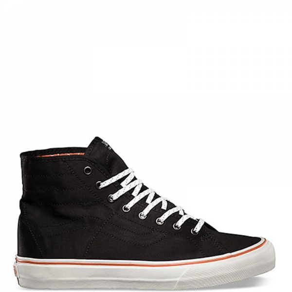 Vans Sk8 California High Black/White