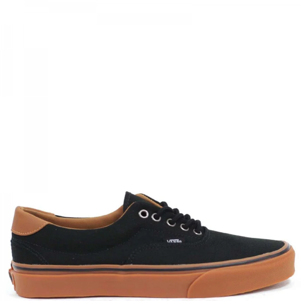 Vans Era Low Black/Brown