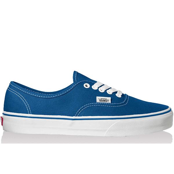 Vans Authentic Low Blue
