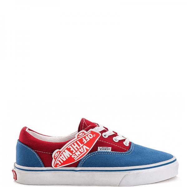 Vans Era Low Blue/Red/White