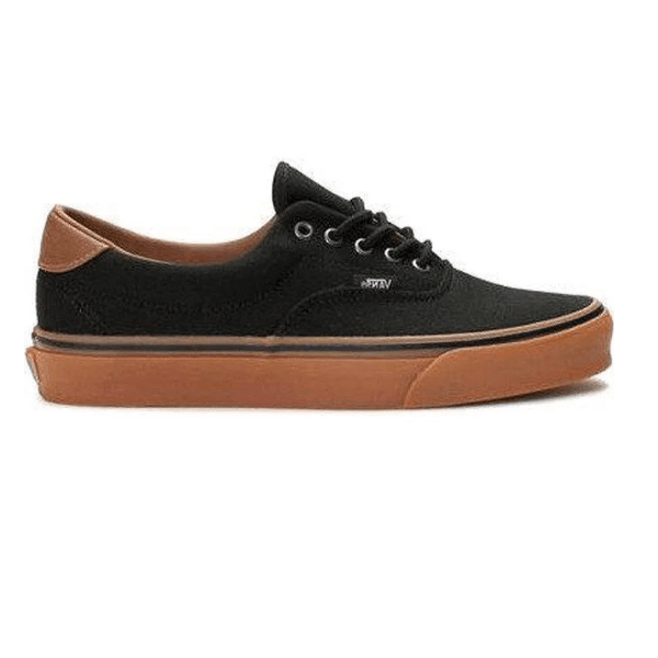 Vans Era Low Black/Brown