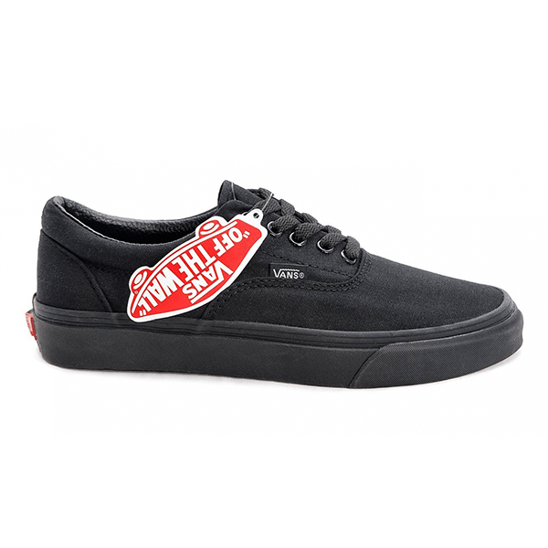Vans Era Low Black