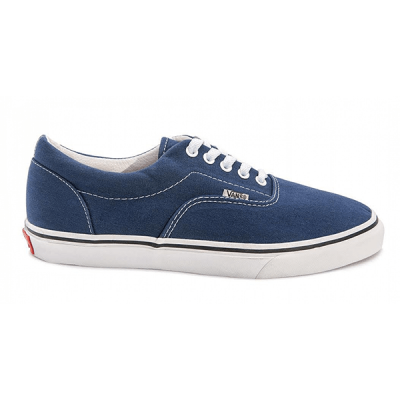 Vans Era Low Blue/White