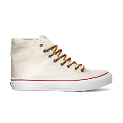 Vans Sk8 California High White