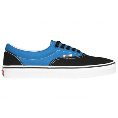 Vans Era Low Blue/Black/White